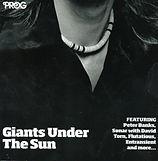 Prog Magazine: Giants Under The Sun - Various - 2018