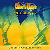 'Anthology 2' - Steve Howe - 2017