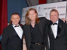 Carl Palmer, Oliver & Martin Hudson