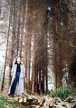 Oliver promo photo 2000