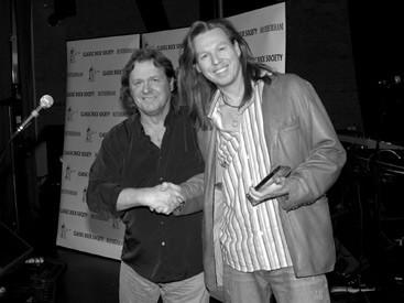 John Wetton & Oliver