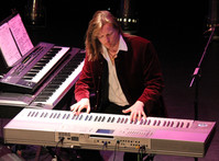 Oliver on Stage in Margate