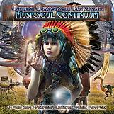 Musicsoul Continuum - Light Freedom Revival