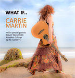 'What If?' - Carrie Martin - 2014