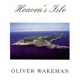 01. Heaven's Isle