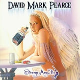 'Strange Ang3ls' by David Mark Pearce - 2011