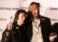 Steve Hackett & Oliver