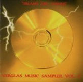 Verglas Sampler Volume 2 - 1999