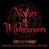 20. Tales By Gaslight