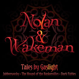 20. Tales By Gaslight