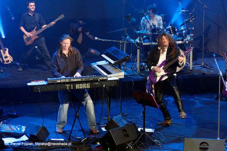 OW Band Poland 3