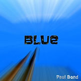 'Blue' by Paul Bond - 2012