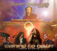 11. Coming to Town live DVD & CD