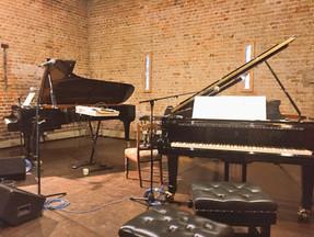 Wakeman Acoustic Show 2015