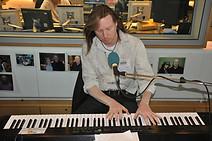 Oliver on Radio 2