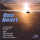 'One Heart' - Various Artists - 2002