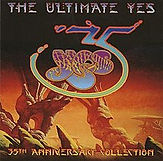 The Ultimate Yes - 35th Anniversary - 2003