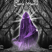 'Entity' - Carrie Martin