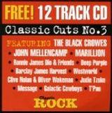 'Classic Rock' Magazine Cover CD - 1999