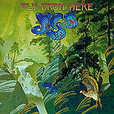 Fly From Here - Yes - 2011