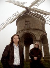 Oliver & Gordon Press photo