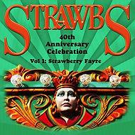 13. Strawberry Fayre