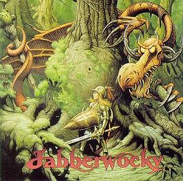 02. Jabberwocky