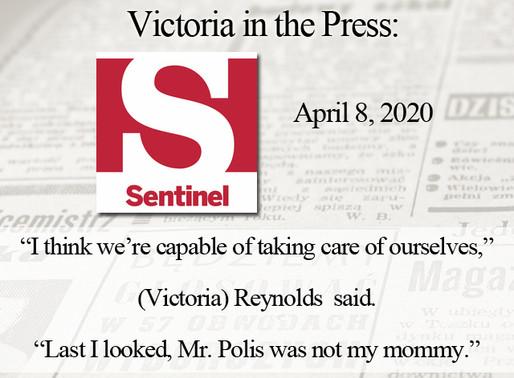 Mandates Make Pandemic Worse - Aurora Sentinel