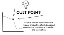 Quit Point: Understanding Student Apathy in the Classroom