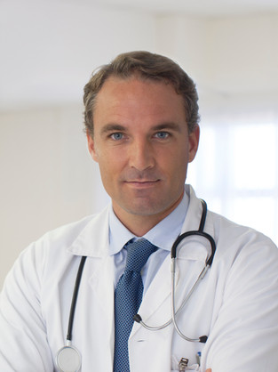 Dr MARBOUTIN Jean-Pierre