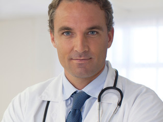 Do you consult the web before seeing your doctor?