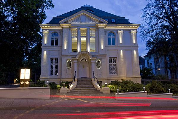 Volksbank Villa