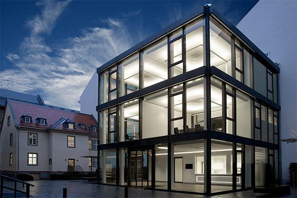 IHK Wiesbaden Hofgebäude