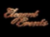 2019 Elegant Events Logo - WHITE BACKGRO