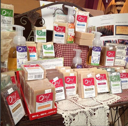 Oh My organic products