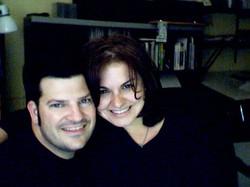 John and Jennifer