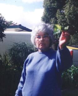 Auntie Glo