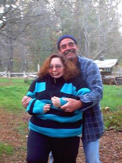 Eva and Tim
