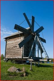 Russie, carelie, kizhi, Musée de l'Architecture, Russie, tourisme, croisière