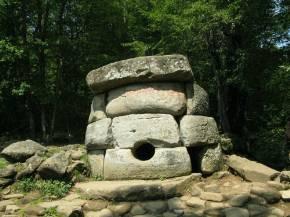 Les Mégalithes du Caucase