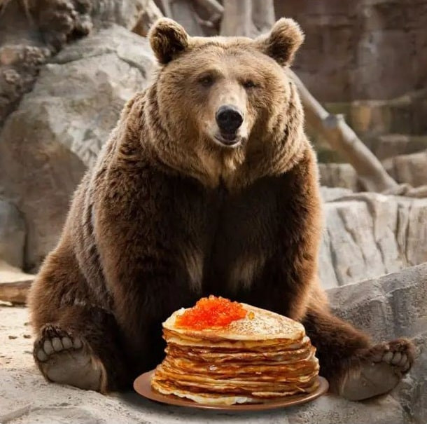 ours, gourmand, crepes, galettes