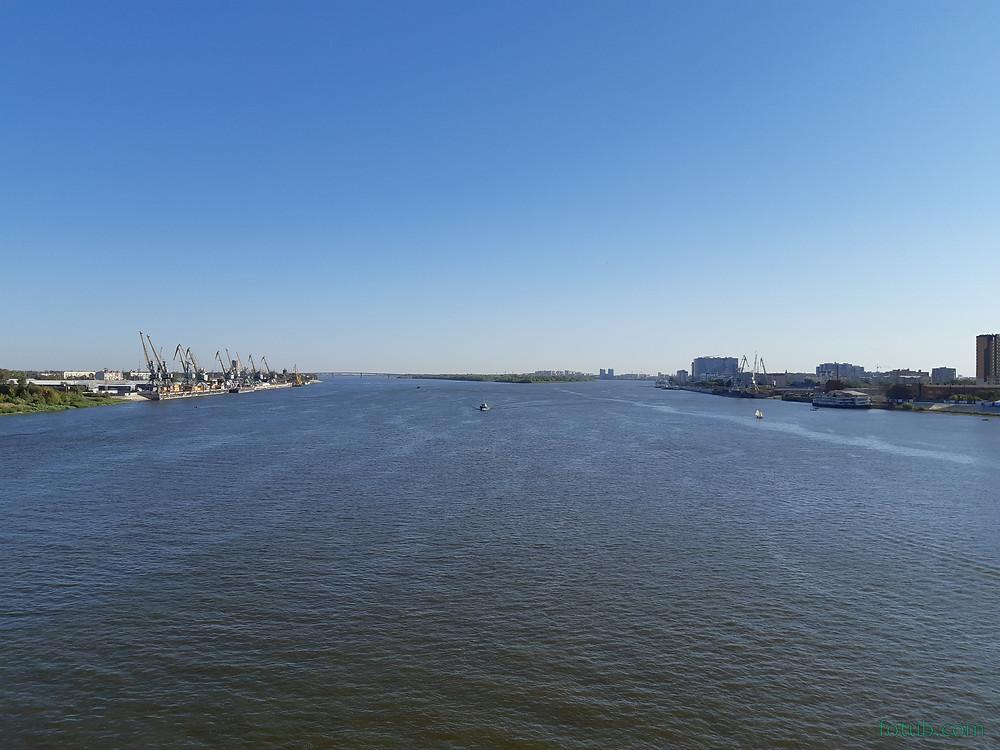 Russie, tourisme, croisière, Volga, Astrakhan, Volgograd, estuaire, plus grand fleuve d'europe