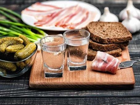 La Vodka, 10 traditions à connaitre absolument