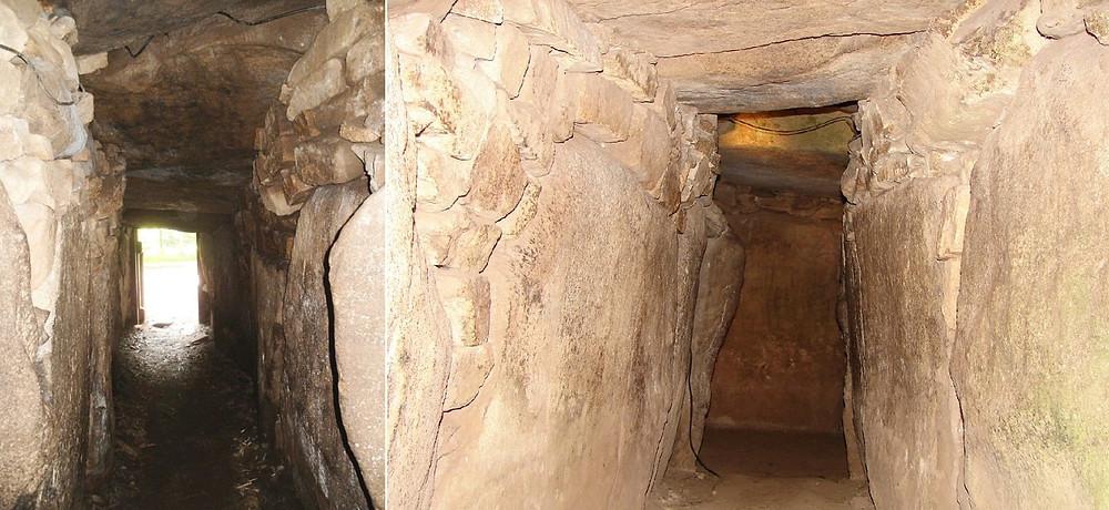 URSS, Russie, tourisme, histoire, territoire, celtes, pré-celtique, mégalithe, menhirs, dolmens, cromlechs, dolmen a couloir