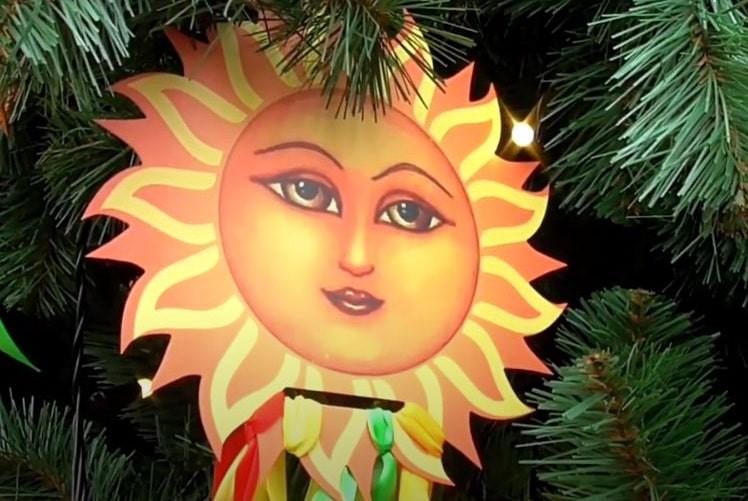 soleil, crepes, solstice, printemps, fete