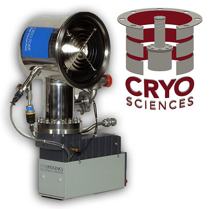 CTI-Cryogenics On-Board 8F Cryopump