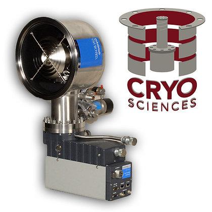 CTI-Cryogenics On-Board 250F Cryopump