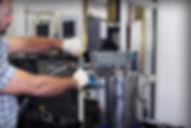 Cryopump Repair Service - Cryogenic Vacuum Systems