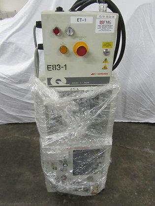 QDP 80 S/N 972114517 w/ QMB 500