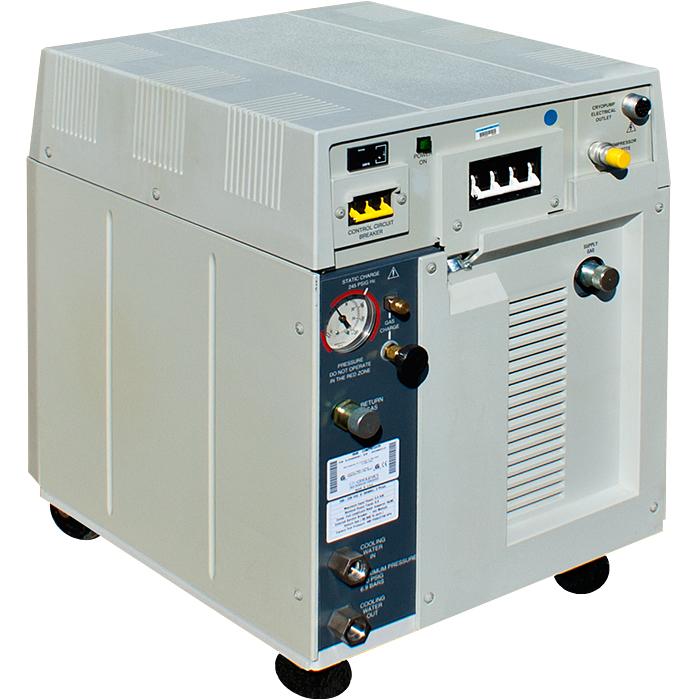Cryogenic Compressors